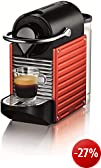 Krups XN 3006 Nespresso Pixie Electric Red