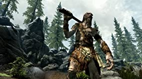 The Elder Scrolls V: Skyrim, Abbildung #02