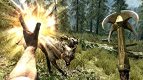The Elder Scrolls V: Skyrim, Abbildung #03