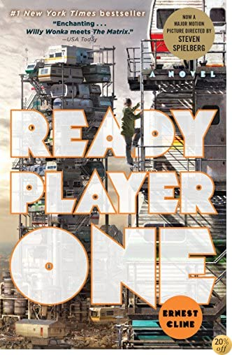 TReady Player One