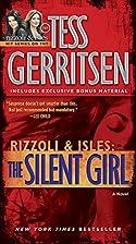 The Silent Girl [with bonus short story…