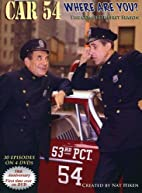 Car 54 Where Are You?: The Complete First…