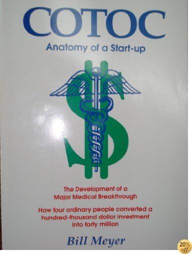 COTOC: Anatomy of a Start-ip
