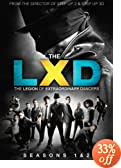 The LXD: Seasons One and Two
