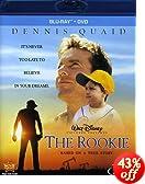 The Rookie (Blu-ray/DVD Combo)