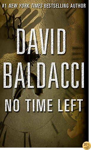 TNo Time Left (Kindle Single)