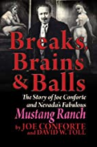 Breaks, Brains & Balls by Joe Conforte