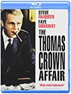 Thomas Crown Affair, The Blu-ray by Norman…