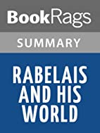 Rabelais and His World by Mikhail Bakhtin |…