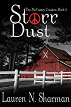 Starr Dust [The McCassey Cousins Book 3] by…