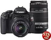 Canon �f�W�^�����t�J���� EOS Kiss X5