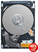 Seagate Momentus 7200 750 GB 7200RPM SATA 3Gb/s 16 MB Cache 2.5 Inch Internal Notebook Hard Drive -Bare Drive ST9750420AS