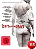Steven R. Monroes I spit on your Grave