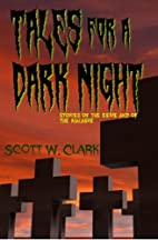 Tales for a Dark Night--An anthology of…