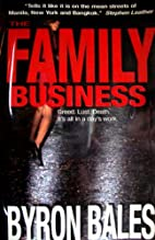 The Family Business (Mike Roth P.I.…