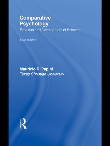 comparative-psychology-evolution-and-development-of-behavior-2nd-edition