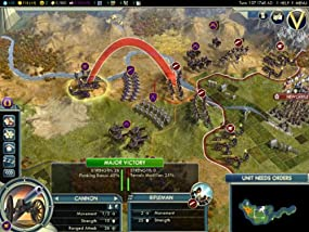 Sid Meier's Civilization V - Game of the Year Edition, Abbildung #04