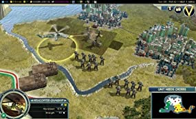 Sid Meier's Civilization V - Game of the Year Edition, Abbildung #06