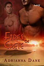 Fires of Crete by Theresa Gallup