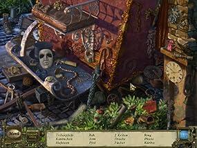 Dark Tales: Der schwarze Kater von Edgar Allan Poe, Abbildung #01