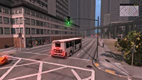 Bus- & Cable Car-Simulator, Abbildung #01