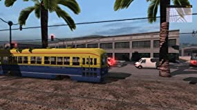 Bus- & Cable Car-Simulator, Abbildung #03