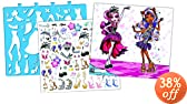 Monster High Design Portfolio