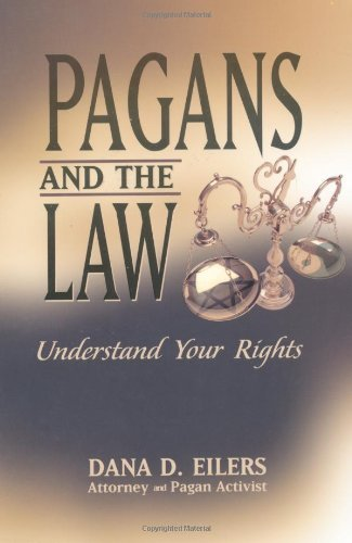 pagans-and-the-law