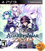 Record of Agarest War Zero - Standard Edition - Playstation 3