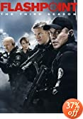 Flashpoint: Third Season