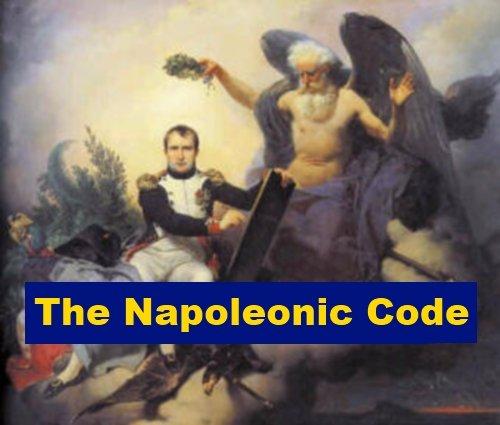 the-napoleonic-code