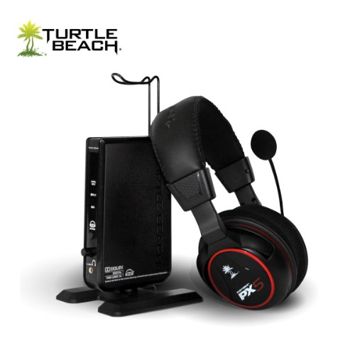 Turtle Beach Ear Force PX5, Abbildung #01