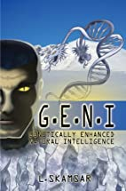 G.E.N.I. Genetically Enhanced Natural…