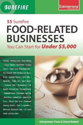 55-surefire-food-related-businesses-you-can-start-for-under-5000-surefire-series