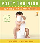 Potty Training: Top Tips From the Baby…