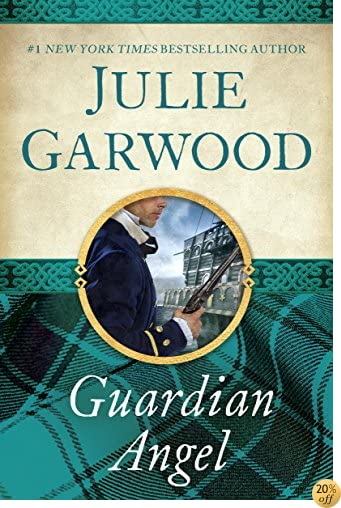 TGuardian Angel (Crown's Spies Book 2)