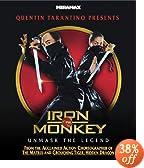 Iron Monkey [Blu-ray]