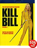 Kill Bill: Volume 1 [Blu-ray]