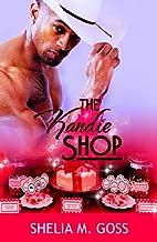 The Kandie Shop (Love Bites) by Shelia Goss