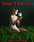 Soul Thieves (teen-paranormal…