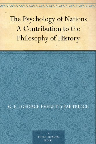 the-psychology-of-nations-a-contribution-to-the-philosophy-of-history
