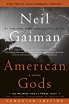 American Gods: The Tenth Anniversary Edition…
