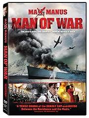 Max Manus: Man of War by Aksel Hennie