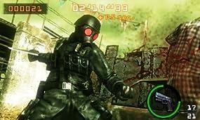Resident Evil - The Mercenaries 3D, Abbildung #02