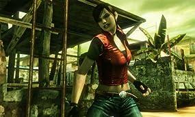 Resident Evil - The Mercenaries 3D, Abbildung #03