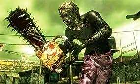 Resident Evil - The Mercenaries 3D, Abbildung #04