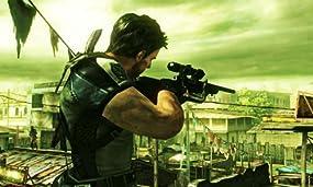 Resident Evil - The Mercenaries 3D, Abbildung #05