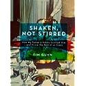 Shaken, Not Stirred Kindle Book