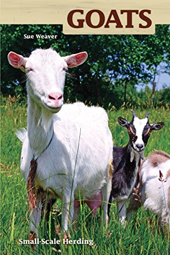 goats-small-scale-herding-for-pleasure-and-profit-hobby-farms