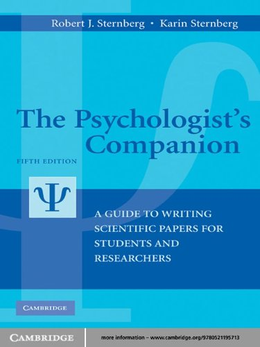 the-psychologists-companion